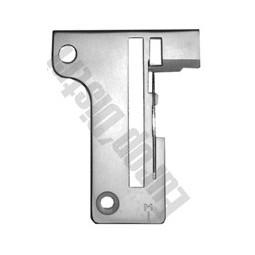 Plaque overlock roul 14U444  412784