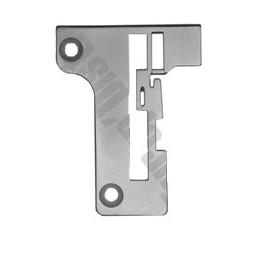 Plaque overlock 14U13 23A 73A