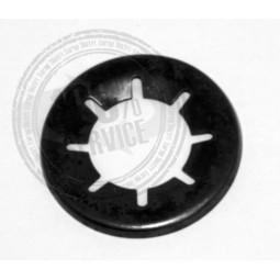 Rondelle de roue nettoyeur SINGER MASTER JET Réf RON.1602