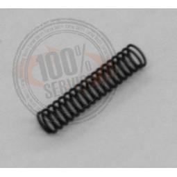Ressort canette SERENADE 20 30 SYMPHONIE 200 300 400 - SINGER Réf 03/85/1023