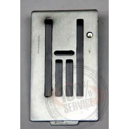 Plaque aiguille métal  - THIMONIER Réf 47/75/1027