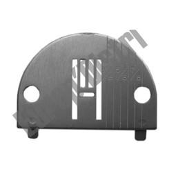 Plaque aiguille métal 110 1690 - BROTHER Réf 47/74/1011