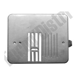 Plaque aiguille métal BERNETTE 700 - BERNINA Réf 47/72/1007