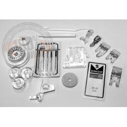 Sachet d'accessoires SINGER CHANTAL THOMAS STYLE NEPTUNE Réf 63/85/1035