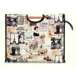 sac pour hobby vintage Réf 66/612286