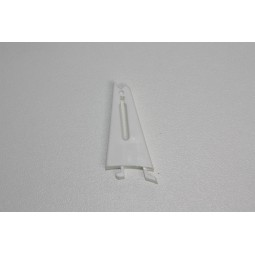Guide fil supérieur plastique INSPIRATION - SINGER - Réf 06/85/1133