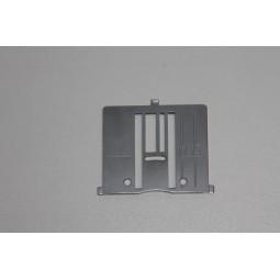 Plaque aiguille métal 210 230 250 - HUSQVARNA Réf 47/77/1036