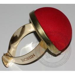 Bracelet pelote rouge Bohin Réf 68/75591