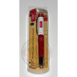Crayon craie porte mine 3 en 1 0.9 mm Bohin