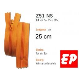 NYLON NON SEP 25CM Z51