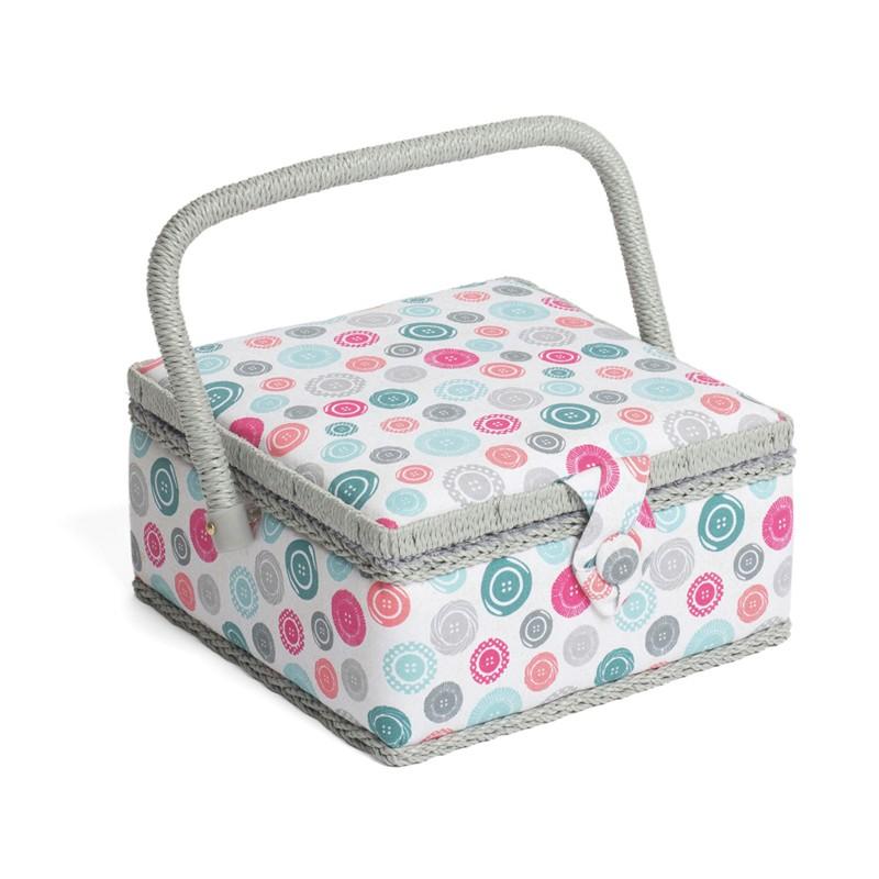 Boite de couture tissu petit mod le europ 39 distri for Boite couture tissu