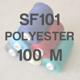 SF101 POLYESTER 100M