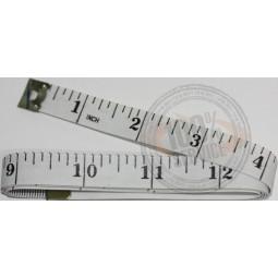 Centimètre couture 150cm Réf 57/95/1271