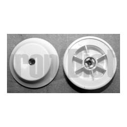 Arrêt bobine grand modèle SINGER FUTURA 3000 4010 Réf 49/85/1073