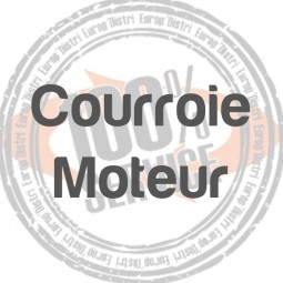 Courroie moteur 700 - SINGER - Réf 29/85/1002
