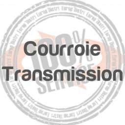 Courroie de transmission CONFIDENCE DIVA NOVA CELIA - SINGER - Réf 29/85/1052