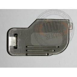 Plaque glissière Brother XL-2120 Réf 48/74/1075