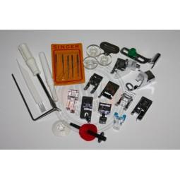 Sachet d'accessoires SINGER STYLIST 4060 Réf 65/85/1039