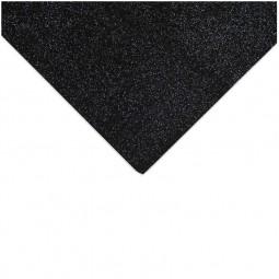 Feutrine noire format A4 Réf 57/95/AF02/20