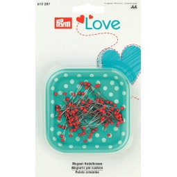 Pelote aimantée et épingles Prym Love Réf 66/610287