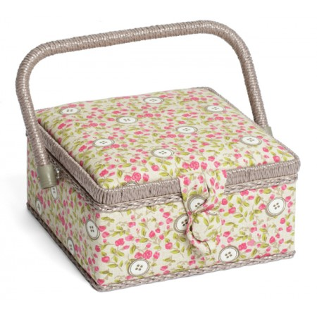 Coffret à ouvrage Liberty Taille S