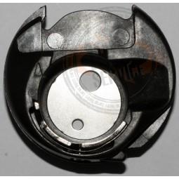 Boitier canette capsule ELNA 3003 6003 JANOME PFAFF Réf 17/76/1021
