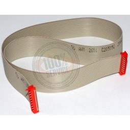 Câble bloc tête 18 broches