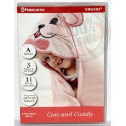 CD HV n°277 Cute and cuddly