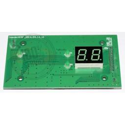 Ecran affichage points Smarter 260C Réf 53/83/1046