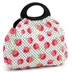 SAC de la collection BOUTON DE ROSE