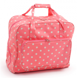SAC de la collection PLUMETIS ROSE