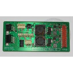 Connecteur droite alimentation EPIC Réf 53/77/1036