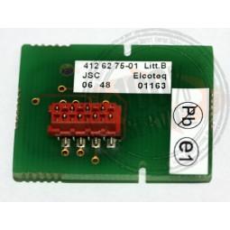 Connecteur D-Card Réf 53/77/1029