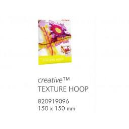 Cercle à broder Texture Hoop 150x15