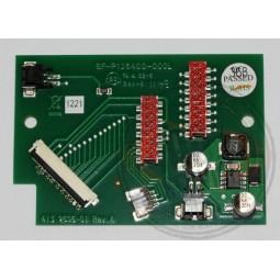 Plaque connectrice écran HV DDD Réf 53/77/1042