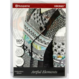 CD HV n°285 Artful elements