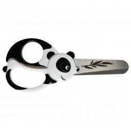 Ciseaux enfants 13 cm Panda Réf 57/95/1172