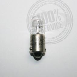Ampoule SINGER FUTURA 4000 SYPHONIE 500 Réf 10/85/1012