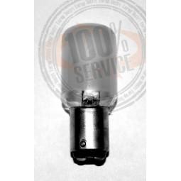 Ampoule B15 110V 15W SINGER  Réf 10/85/1016