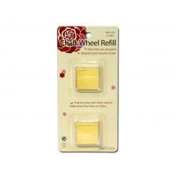 Recharge pour crayon craie jaune Réf 57/95/401J