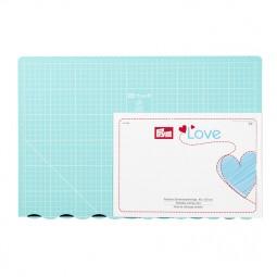 Prym Love Fond De Decoupe Pliable 45 X 60 Cm Réf 66/611465