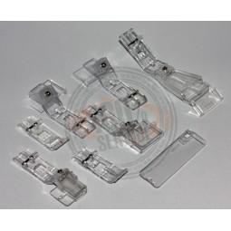 Kit 7 pieds option 14T970 Réf 44/83/1317