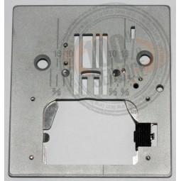 Plaque aiguille Singer EXP 400 V2 Réf 47/85/1153