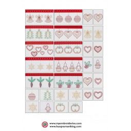 CD HV n°294 Holiday Decorator