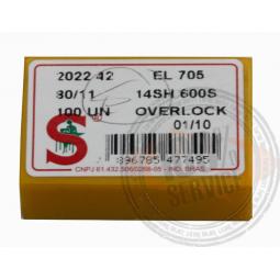 Aiguille 2022/ELX705 gros 80/11 vrac  SJ57