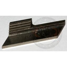 Couteau supérieur Singer 246K