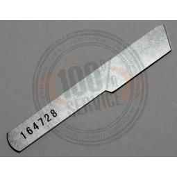 Couteau inférieur Singer 246K
