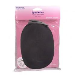 Raglan noir taille moyenne Réf 57/95/1236