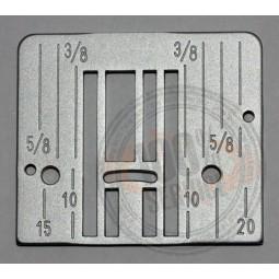 Plaque aiguille Singer 3333 Réf 47/85/1151