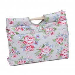 Sac coffret 10 x 34 x 31 Collection Roses